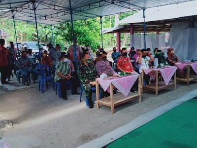 Pelda Mukiyar Hadiri Sarasehan Wakil Bupati Wonogiri