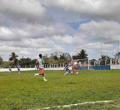 Expedição vence Ipiranga por 2 a 0, na Copa Riachuelense de Futebol Amador