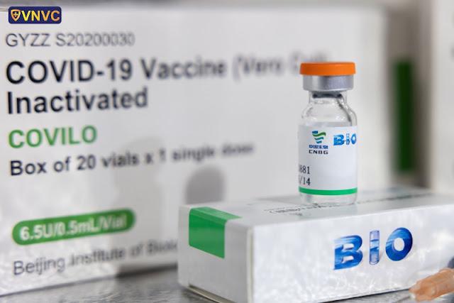 Sài Gòn mua vaccine Trung Quốc khi lòng dân không an, khác nào mua dây tự buộc mình?