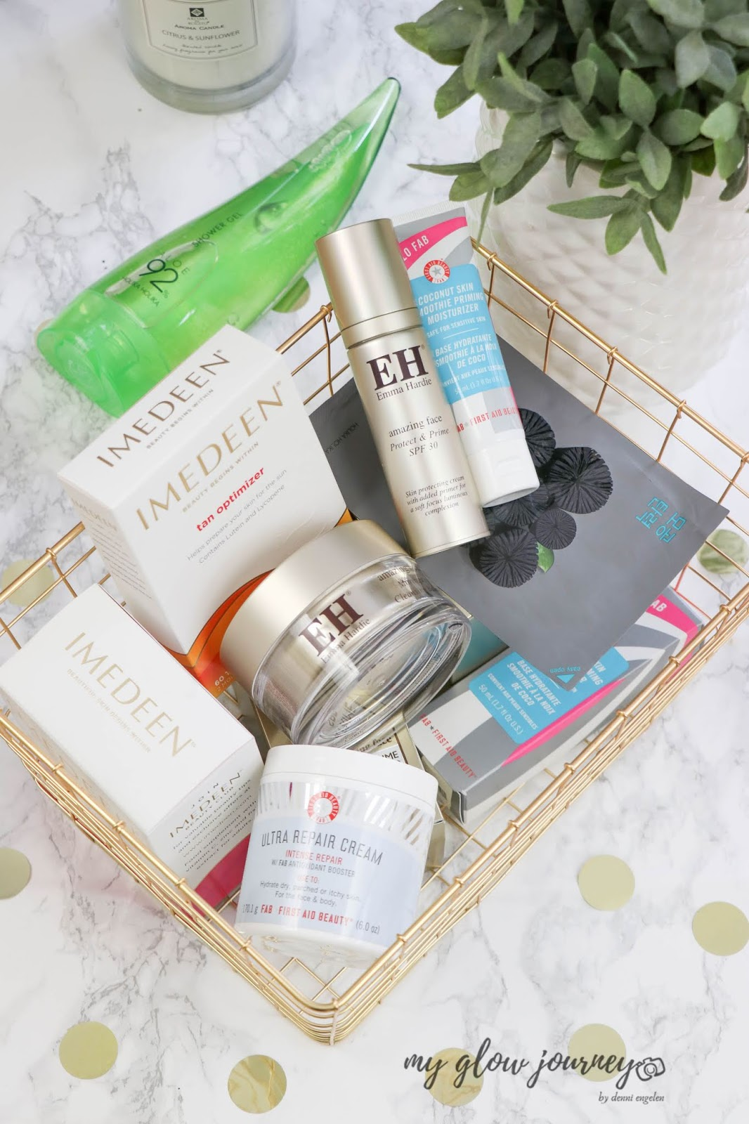 Huge Lookfantastic Skincare Haul Uncovered