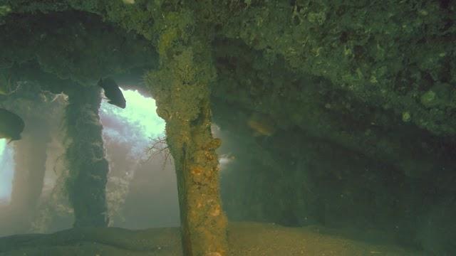 Jupiter Dives