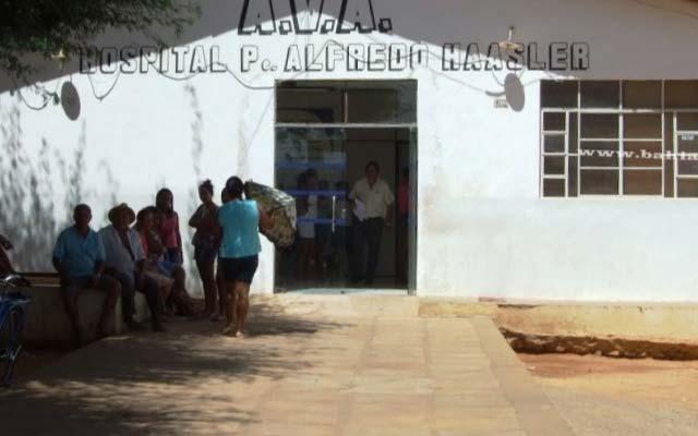 Criança de 3 anos morre afogada no município de Várzea Nova