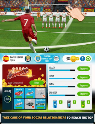 Soccer Star 2016 World Legend-screenshot-1