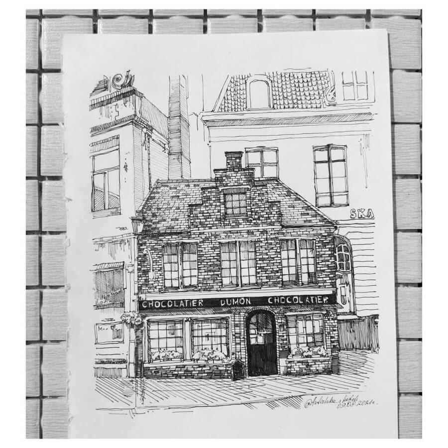 04-Bruges, Belgium-Anastasia-Ageeva-www-designstack-co