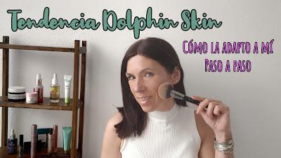 El vídeo de los domingos: Cómo adapto la tendencia DOLPHIN SKIN