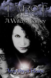 Tarot: A Witch's Journey, Publisher ~ Labyrinth House