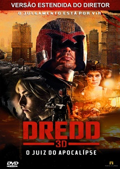 Dredd - O Juíz do Apocalipse Torrent