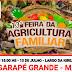 Vem aí a XIII Feira da Agricultura Familiar que acontecerá dia 13 de julho em Igarapé Grande