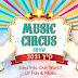 קרקס המוזיקה 2021 - כרטיסים, תאריכים וכל הפרטים שצריך לדעת!