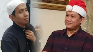 Tak Takut Dilaporkan Balik Denny Zulfikar, Pimpinan Ponpes: Kami Hanya Takut sama Allah