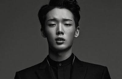 model dan pencipta lagu asal Korea Selatan Profil Bobby (Kim Ji Won)