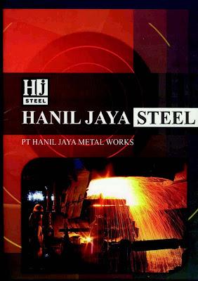 Besi Beton Hanil Jaya Steel