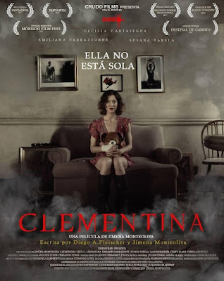 Clementina 2017 Custom HD Latino