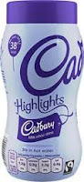 Cadburys Highlights Hot Chocolate
