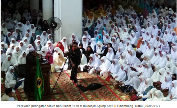 Allahu Akbar! Pendeta Ini Masuk Islam Bersama Istri dan Ketiga Anaknya, Kisahnya Bikin Haru