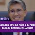 Pembayaran BPN 2.0 Bermula 21 Januari - Jadual Pembayaran