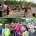 Cabor Sepatu Roda Nyaris Bentrok Dilaga Final 200 Meter