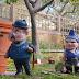 Rómeó és Júlia után Sherlock Holmes is kerti törpe lett - Itt a Sherlock Gnomes első előzetese