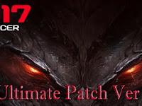 Patch PES 2017 Terbaru dari Apocaze Ultimate Patch V2.0 AIO