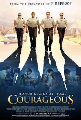 Courageous [2011] [DVD R1] [Latino]