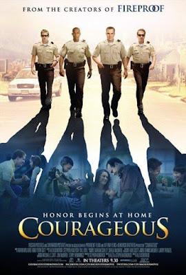 Courageous [2011] [DVD R1] [Latino]