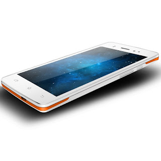 IVO V5 Bolt Power Phone 4G