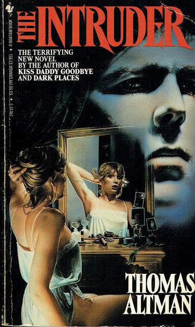 The Intruder by Thomas Altman aka Campbell Black