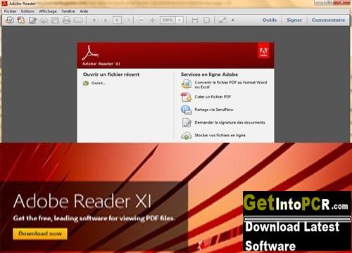 adobe reader 11 for windows 8 64 bit free download