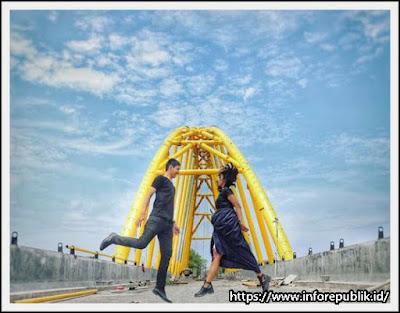 12 Tempat Rekomendasi Wisata di Indramayu Paling Hits Terbaru