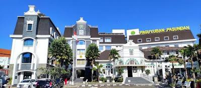 Universitas Pasundan Bandung – Daftar Fakultas dan Program Studi