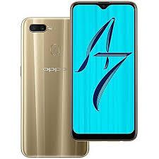 مواصفات و سعر هاتف OPPO A7 في الجزائر