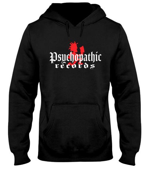 psychopathic records merch,  psychopathic records merchandise,  psychopathic records hoodie,