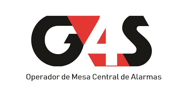 G4S - Operador de Mesa Central de Alarmas