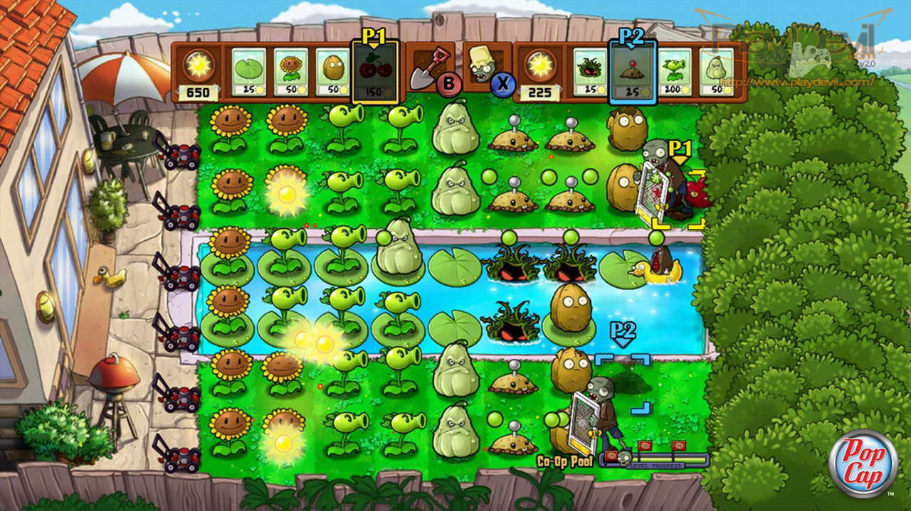 Plants vs. Zombies Download (2020 Latest) for Windows 10, 8, 7