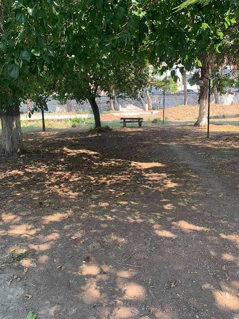 Συνεχίζεται το τακτικό πρόγραμμα καθαρισμού από το Συνεργείο του Δήμου Στυλίδας!