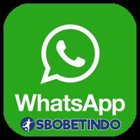 WhatsApp Daftar Agen SBOBET88