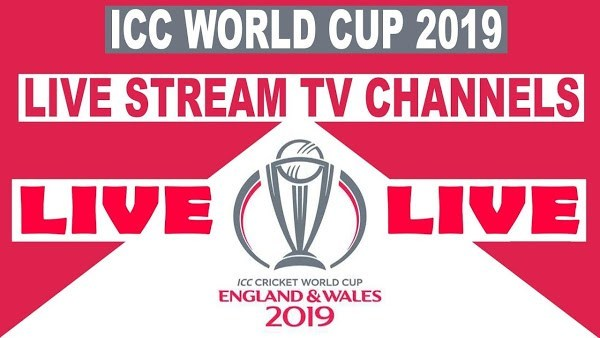 Cricket ICC World Cup 2019 Live Streaming HD