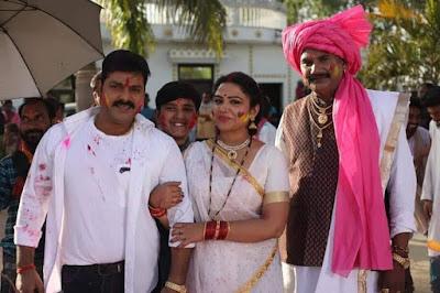 Hamar Swabhiman Bhojpuri Movie