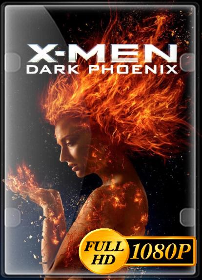 Pelicula X-Men: Fénix Oscura (2019) FULL HD 1080P LATINO/INGLES Online imagen