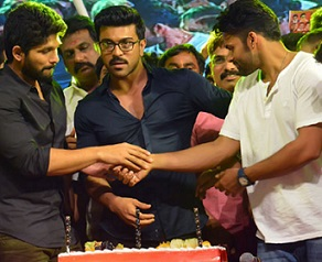 Chiranjeevi Birthday Celebrations