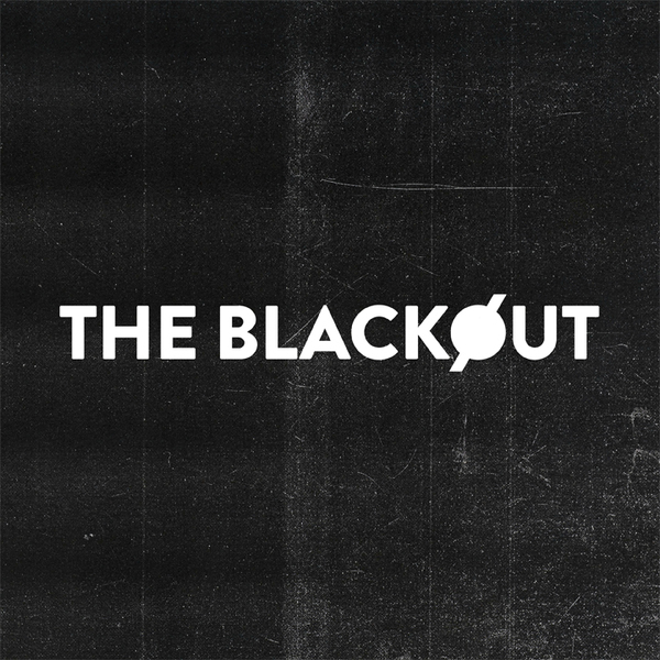 the black out lyrics by u2