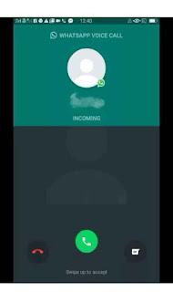 Cara silent telepon wa yang cepat dan ampuh