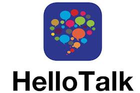 Review dan Tips Aplikasi Belajar Bahasa Asing HelloTalk