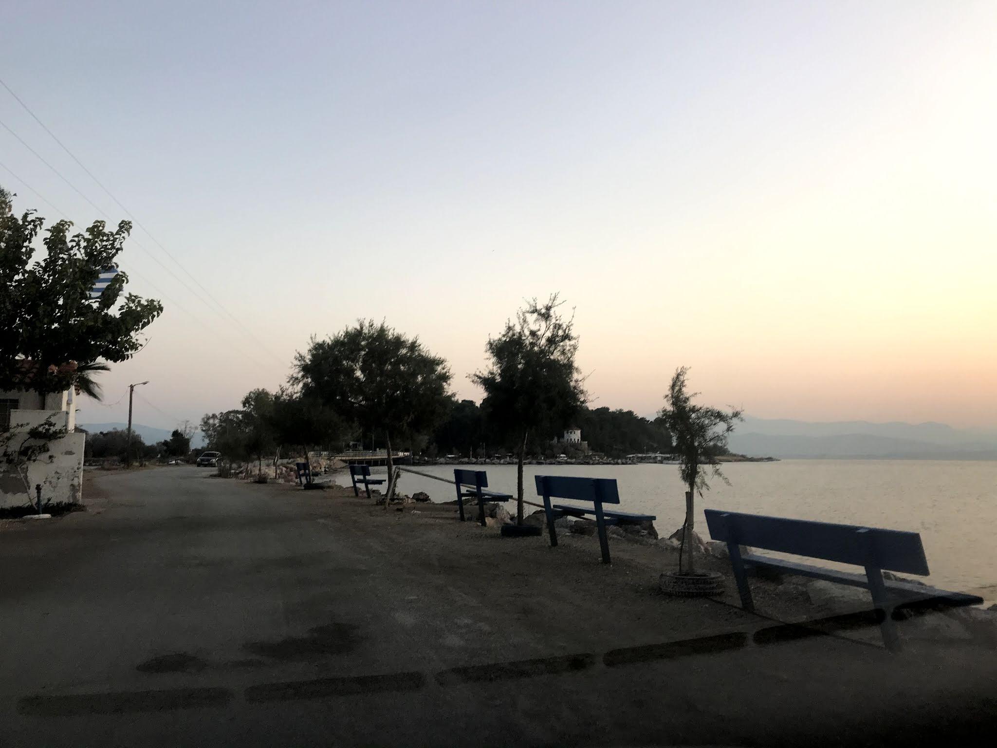 Το νησάκι με την απίθανη παραλία