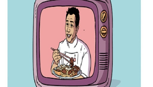 Cooking TV