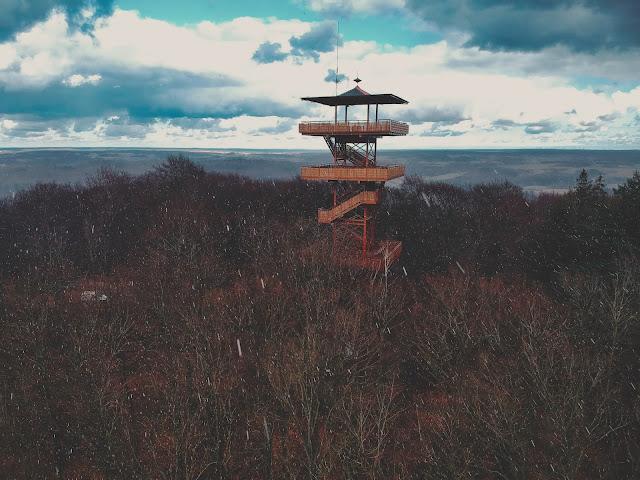 Kaszubska Wieża Widokowa