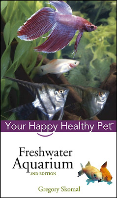 [EBOOK] Freshwater Aquarium (2nd Edition), Gregory Skomal, Published by Howell Book House