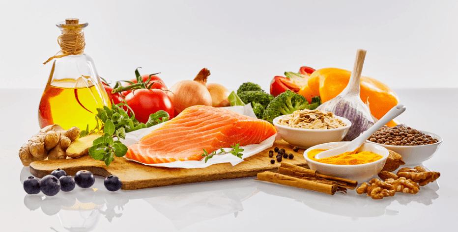 Alguns alimentos crus são bons para você
