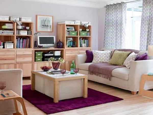 for Do it yourself living room ideas
