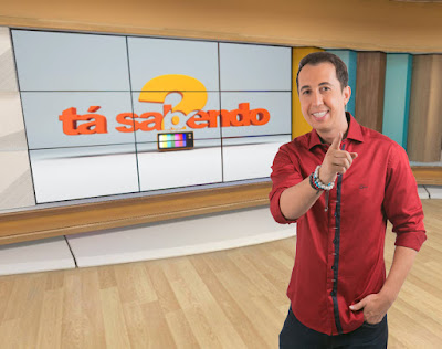 Crédito/Foto: Artur Igrecias/Divulgação RedeTV!